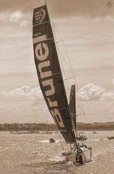 Kite Board, Volvo Ocean Race, Auckland New Zealand, Sail Boats, Dinghy, Surf Girls, Yachts, Kayaking, Surfboard