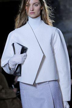 Proenza Schouler at New York Fashion Week Fall 2013 - Details Runway Photos