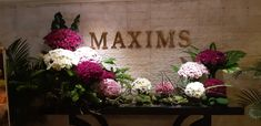 Resorts World Manila, Philippines, Floral Wreath, Crown, Wreaths, Decor, Floral Crown, Corona, Decoration