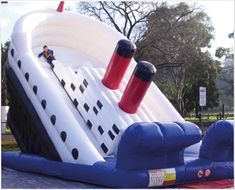 Bounz Alot Jumping Castles | Jumping Castle Hire Melbourne