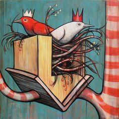 Kelly  Vivanco -The Nest Box