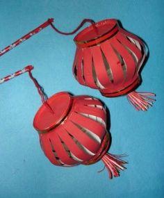 laboratori creativi per bambini lanterne