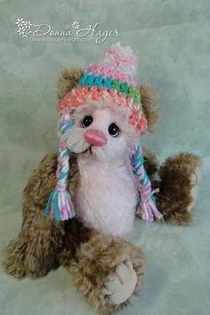 Lisbeth by Hager Bears