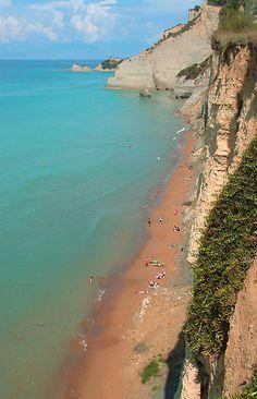 Peroulades, Corfu by Tom Gomez