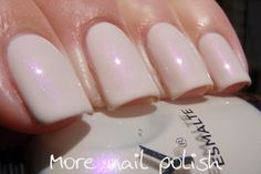 Orly Blush Collection - Naked Canvas