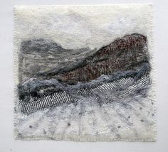 Landscape, by Fiona Rainford
