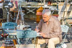 Check out our latest visit to Villeneuve-les-avignon market #France #inspiration #interiors #home #Layer