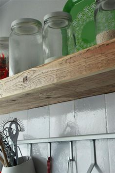 shelves in any size from any kind of wood   vanoudhout