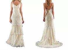 Die schönsten Vintage-Hochzeitskleider von Amazon