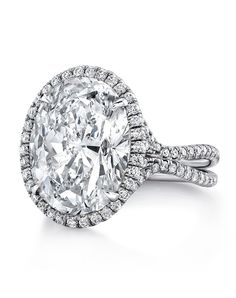 Uneek Fine Jewelry LVS942 Engagement Ring - The Knot