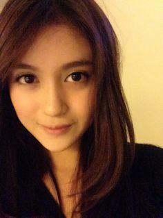 Nabilah JKT48 nabilah itu cantik dan menawan