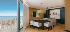 Najnowsze-tendencje-w-projektowaniu-apartamentowiec_dune_w_Mielnie_2 #delightfull