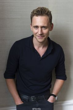 """Tom Hiddleston """"The Night manager"""" Press Junket at the London Hotel in West Hollywood 21.3.2016 From http://tw.weibo.com/torilla/3955930935317746"""