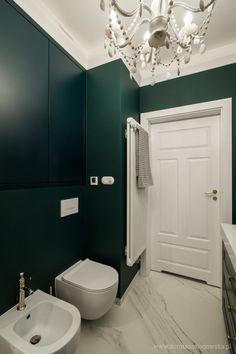 Mój dom, czyli jak się urządziłam – Dorota Szelągowska, Blog Doroty Szelągowskiej Bathroom Design Small, Bathroom Interior Design, Big Bathrooms, Wet Rooms, Living Room Decor, Toilet, Sweet Home, House Design, Ds