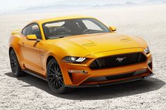 """News about """"2018 Ford Mustang"""" on Twitter"""