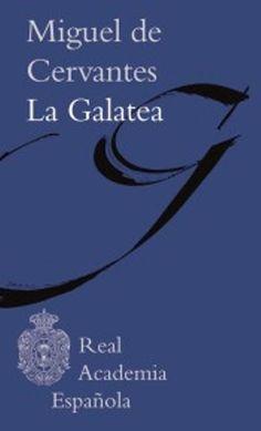 La Galatea / Miguel de Cervantes ; edición de Juan Montero ; con la colaboración de Francisco J. Escobar y Flavia Gherardi http://fama.us.es/record=b2642739~S5*spi