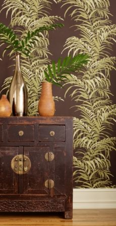 Stroheim's Santa Barbara Collection - Available @ Maryland Paint & Decorating's Showroom