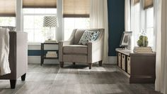 From selection to installation, here are the ideas and inspiration you need to transform your house into a home with the best in new flooring.