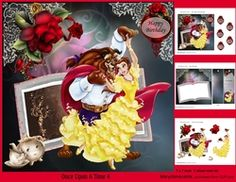 Once Upon A Time 4 on Craftsuprint - View Now! Once Upon A Time, Logan, Card Making, Christmas Ornaments, Holiday Decor, Disney, Cards, Design, Christmas Jewelry