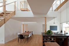 Gallery of LT Josai / Naruse Inokuma Architects - 5