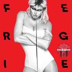 Fergie - Double Dutchess (Target Exclusive Autographed LP Vinyl)