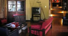 How to Pick a Good Hostel - #travel #backpacker #backpacking