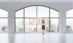 Risultati immagini per finestre dipinte con panorama citta