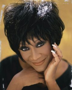 Patti LaBelle- mmm Ms LaBelle...one of the world's most gorgeous powerful voices...seen her perform live as well xxx