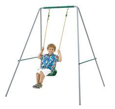 BARGAIN Plum Products Single Swing Set JUST £14.95 At Amazon - Gratisfaction UK Bargains #bargains #kids