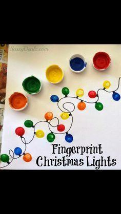 Toddler Christmas craft                                                       …