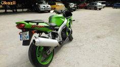 Kawasaki Ninja foto mare
