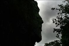 Profile Rock in Freetown State Park is the epicenter of the Bridgewater Triangle, a presumed New England paranormal hotspot. Tales abound, from visitors feeling touched as they walk through Taunton State Hospital to motorists nearly being driven off the road by a lunatic 'ghost trucker.' But Freetown stands above the rest. This rock is said to resemble a Wampanoag chief watching over Native American ghosts still seething over losing in King Philip's War.
