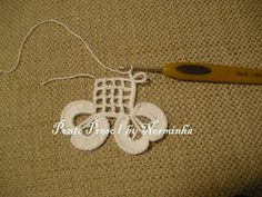Flor Colorida em Crochê -  /  Colorful Flower Crochet - 2