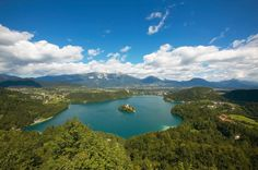 About Bled - Bled