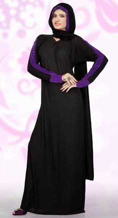 #Black #Abaya at Affordable Prices Best Quality and Lowest prices !Buy Now To order / Inquire, please email us to: info@kolkozy.com visit my site more info :  http://www.kolkozy.com/women/islamic-clothes/black-abaya.html