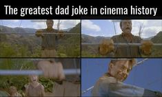 Everything Funny - Updated Hourly! - Thousands of Funny Pictures, Funny Text Messages, Funny Memes, Quotes and More for Hours of Entertainment! Jurassic Park Funny, Jurassic Park Quotes, Jurassic Park World, Stupid Funny Memes, Funny Texts, Funny Shit, Funny Stuff, Hilarious, Funny Things
