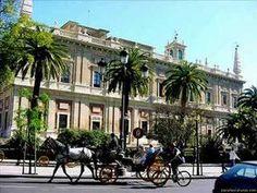 Sevilla, tiene un color especial by Los del Río