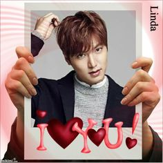 Lee Min Ho's Hearts Creations