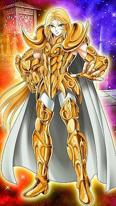 01 Aries Mu GoldCloth(OCE) by ZodiacBrave.jpg