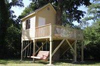 Tree House Living Locurto