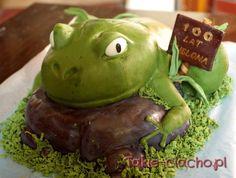 frogg cake