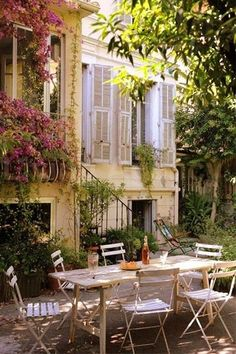 Provence, France Of course everyone knows France is a romantic honeymoon destination. But, visiting Provence is where the real romance begins. You'll get the whole European countryside package: lavender fields, cobblestone streets, and quaint French bakeries will be the musts on your itinerary. And the best part? You can make a stop in Paris on your way in, hitting two birds with one stone. Stay at Hôtel Crillon le Brave, a hillside hotel surrounded by vineyards and olive groves that is so…