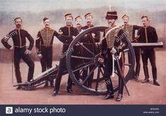 Fine Art Prints, Framed Prints, Poster Prints, Canvas Prints, Martini Henry Rifle, Royal Horse Artillery, British Soldier, British Army, Miniature