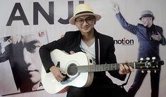 """Lagu Anji Terbaru Lengkap Full Album,Anji merupakan salah satu artis ternama di Indonesia dengan nama asli """"Erdian Aji Prihartanto"""""""