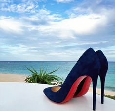 Christian Louboutin, High Heels, Stockings, Pumps, Legs, Shoes, Instagram, Fashion, Zapatos