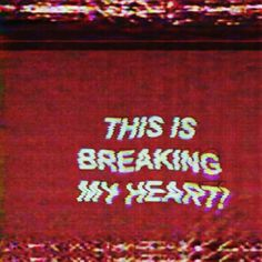 Quotes love hurts broken hearted god 56 ideas for 2019 Amane Misa, Just In Case, Just For You, Jean Valjean, Red Aesthetic, Yandere, Aesthetic Wallpapers, Sailor Moon, Love Quotes