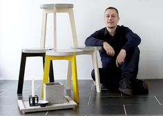 Anders Toft and his brand tonton showed how handmade concrete home décor and furniture is an important contribution to thedanish design scenewith his participation in the DR entertainment show Made in Denmark II. Tonton is…