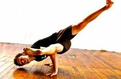 YOGANONYMOUS: Serving Up Yoga, Just the Way You Like It! Follow @YOGANONYMOUS