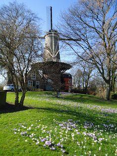Gouda, South Holland, Netherlands
