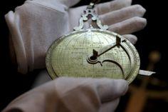 Investigadora portuguesa recebe medalha internacional de história da ciência